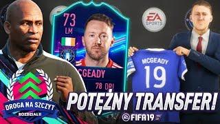 NIESAMOWITY TRANSFER LIMERICK! - DROGA NA SZCZYT 2 #2 | FIFA 19