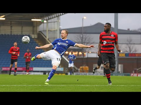 Chesterfield Maidenhead Goals And Highlights