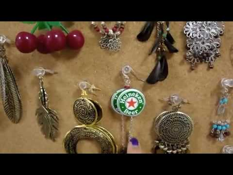 Jewelry Collection and Storage Tips 2010