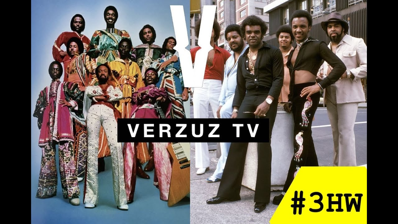 Isley Brothers will defeat Earth, Wind and Fire in Verzuz battle, just ...