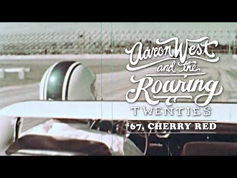 Aaron West and the Roaring Twenties -