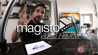Magisto App Video Review [2015] screenshot 2