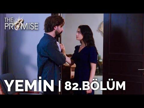 Yemin 82. Bölüm | The Promise Season 2 Episode 82