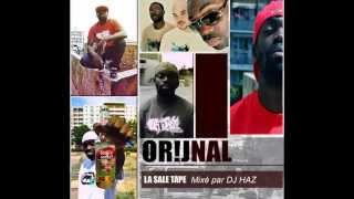 Or!jnal feat. Altaïr & Macclane- Casse-Tête [track 7] (La Sale Tape)