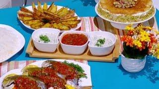 بطاطا ودجز - مها بكر