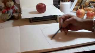 Drawing made simple by John Dimech