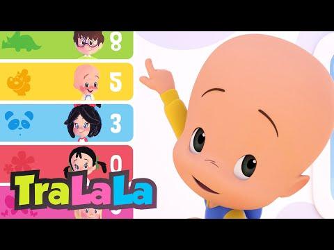 Jocul de echipa – Ne jucam impreuna! Cantece Copii TraLaLa – Cantece pentru copii in limba romana