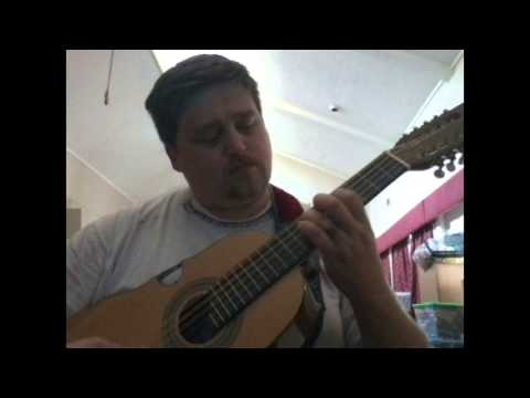 cittern/mandola hybrid