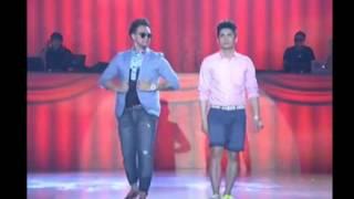 Billy and Vhong Summer Dance Craze thumbnail