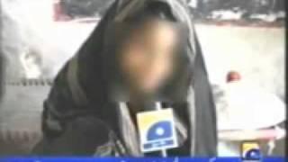 Indian MMS - 14 Year Teenage Girl GANG RAPED by eight Muslim men.flv