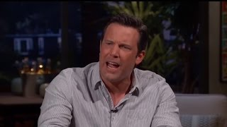 Ben Affleck Flips Out In Profanity-Laced Deflategate Tirade Defending Tom Brady thumbnail