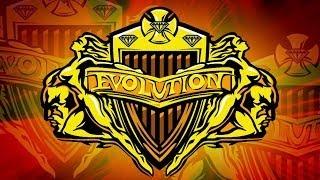 Evolution Entrance Video