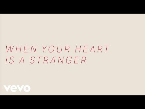 Friends In Paris - When Your Heart Is A Stranger