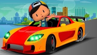 Pepee Araba Yarışı