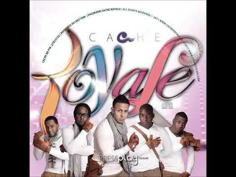 Cache Royale - Tene Mi Man (ft. Randy Leroy)