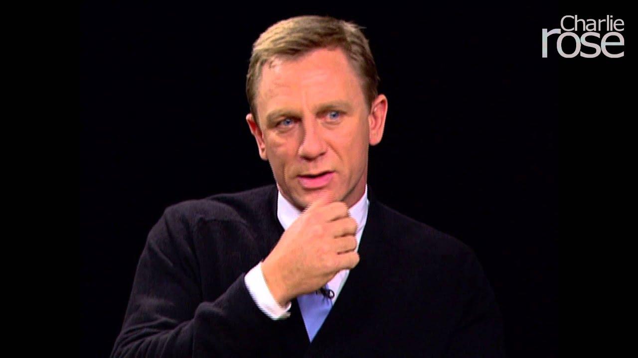 Daniel Craig Explains Why We Love Bond (Nov. 16, 2006 ...
