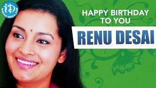 Renu Desai's Tweets On Her Birthday - Birthday Special
