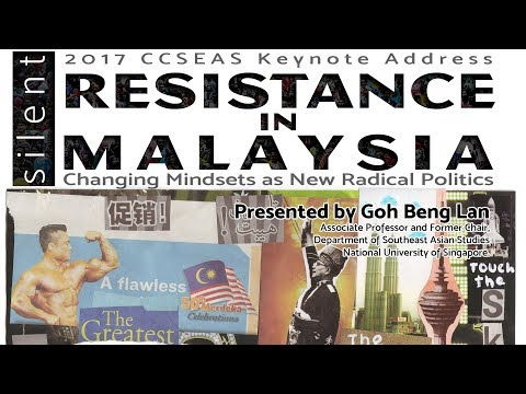 Silent Resistance in Malaysia: Changing Mindsets as New Radi