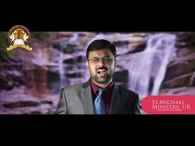 Neerchalukal Episode 51 Garshom TV by  Shiju Thomas എന്തായിരിക്കണം  ക്രിസ്താനിയുടെ  സാക്ഷ്യം