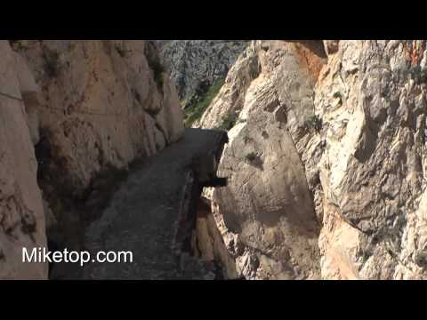 el-camino-del-rey---most-dangerous-trail-of-the-world