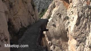 El Camino del Rey - Most dangerous Trail of the World