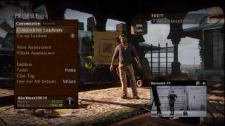 Uncharted 3- How to activate Prestige