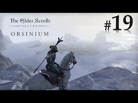 Orsinium - The Elder Scrolls Online | Episode 19 | Blood on a King's Hands