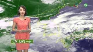 [AJU TV] 여름의 문턱 '입하', 큰 일교차와 미세먼지 유의하세요!