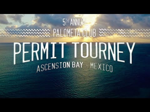 Fly Fishing For Permit At The 5th Annual Palometa Club Permit Tourney