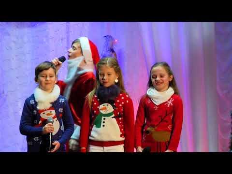 Передчуття Різдва