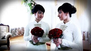 Сборы часть 3 Байкуловы Алий и Саида
