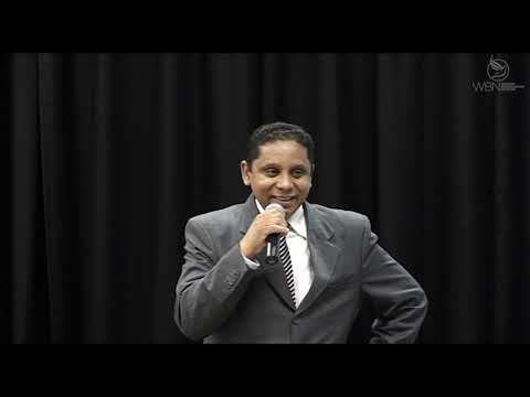 The Columns Of Truth - Pastor Luis Gonçalves In London, Day 2. WBN