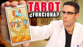 EL TAROT FUNCIONA DE VERDAD? Experimento Social del Tarot con Mike