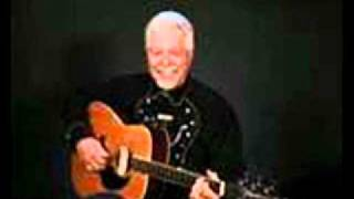 Tony Booth - How Long Will My Baby Be Gone