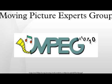 the introduction to the moving pictures expert group layer 3 an mp3 The moving picture experts group (mpeg) is a working group of iso/iec in charge of the development of international standards for compression, decompression, processing, and coded representation of moving pictures, audio and their combination.