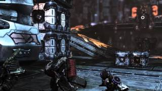 Transformers - War For Cybertron PC Gameplay HD