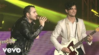 Video Reik - Yo Quisiera (En Vivo Auditorio Nacional) download MP3, 3GP, MP4, WEBM, AVI, FLV Desember 2017