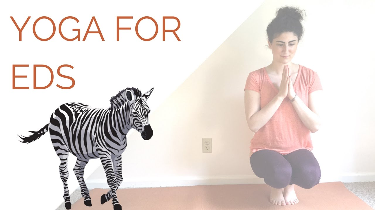 Ehlers Danlos Syndrome Yoga For Hypermobility Ehlers Danlos Syndrome Eds