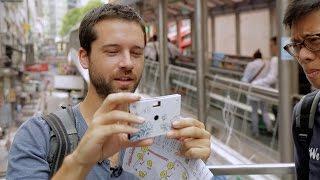 Pro Photographer, Cheap Camera Challenge ® - Alex Ogle