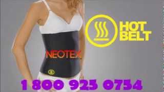 Hot Shapers Hot Belt 1 800 925 0754