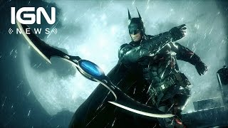 Batman: Arkham Knight PC Players Still Finding Problems After Relaunch - IGN News