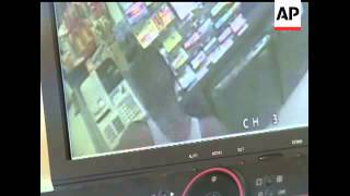 A Fort Worth, Texas convenience store owner didn
