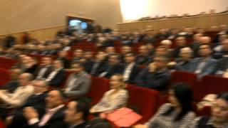 NEWS BUZAU - CEX PSD - validare primari- 15.03.2016