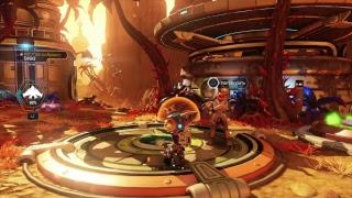 Ratchet & Clank #2 PS4PRO Live