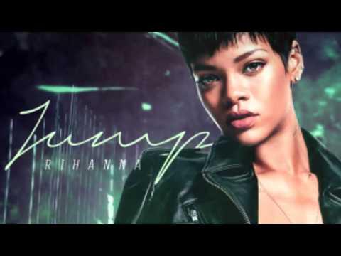 Rihanna - Jump (Studio Instrumental)