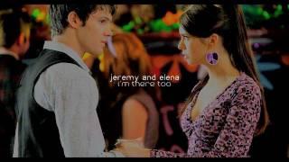 i'm there too | jeremy + elena