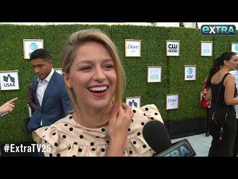 Melissa Benoist Talks Powerful Women & What's Next on 'Supergirl'