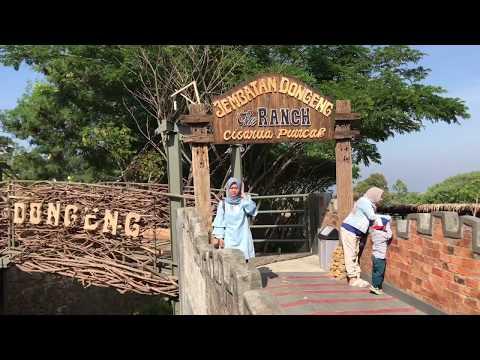 The Ranch Puncak Bogor taste of Bandung
