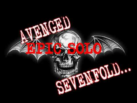 Avenged Sevenfold Carry On HD !!!!New Song!!!