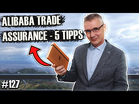 Alibaba Trade Assurance  Erfahrung   5 Tipps Worauf Du Achten Musst   #127   AMZPro
